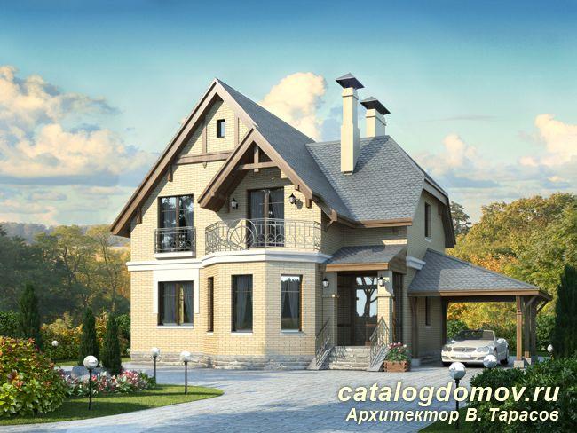 картинки красивых дом в майнкрафт